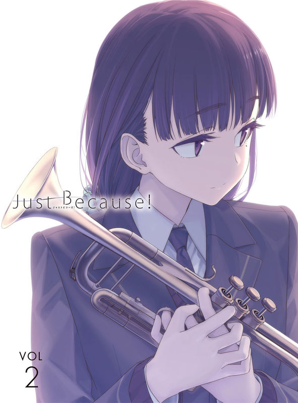 Just Because!の画像 p1_8